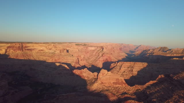 little grand canyon - canyon stock-videos und b-roll-filmmaterial