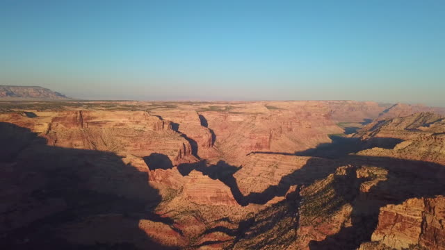 little grand canyon - grand canyon nationalpark stock-videos und b-roll-filmmaterial