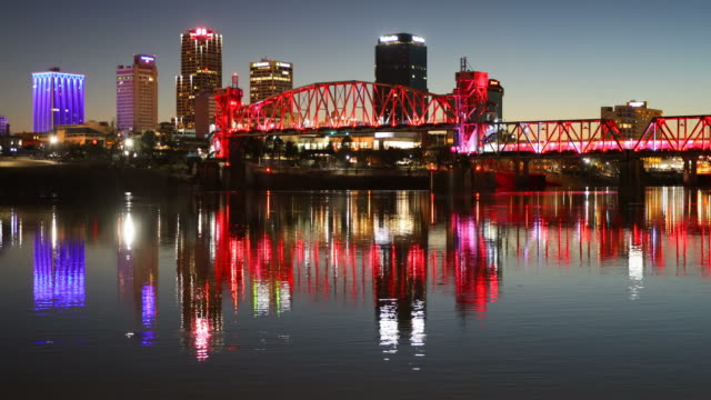 little rock, arkansas - arkansas stock videos & royalty-free footage