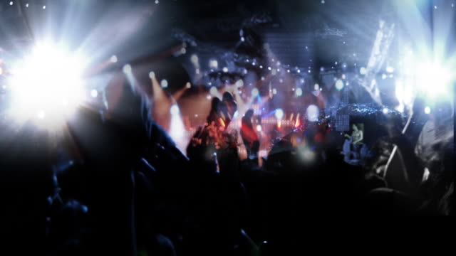 live-band - mob stock-videos und b-roll-filmmaterial