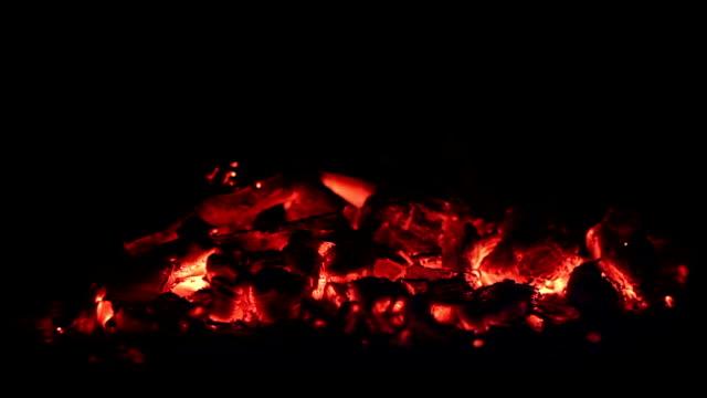 Live coals - Loopable