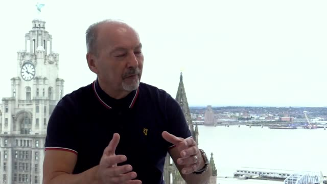 "liverpool chief executive peter moore believes adding a longawaited league title to their champions league triumph is the ""barometer of success"" by... - sports league stock videos & royalty-free footage"