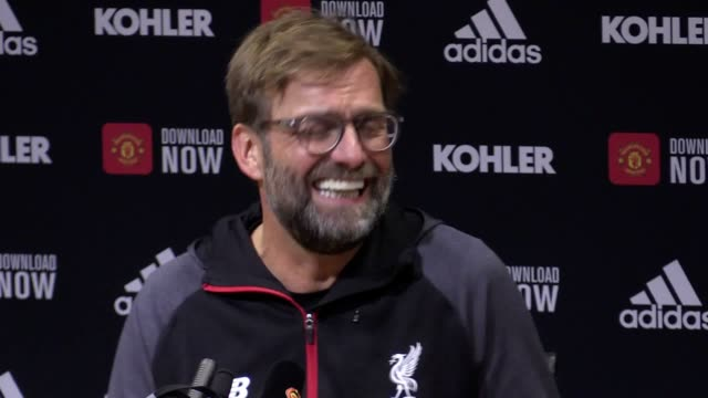 liverpool manager jurgen klopp insists he is a fan of var but believes the process is failing referees and therefore the teams involved. the reds... - var stock videos & royalty-free footage