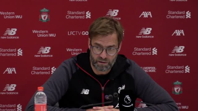 liverpool striker divock origi loves a merseyside derby and his two goals in a 5-2 win may well have spelled the end for beleaguered everton manager... - 14 15 years stock videos & royalty-free footage
