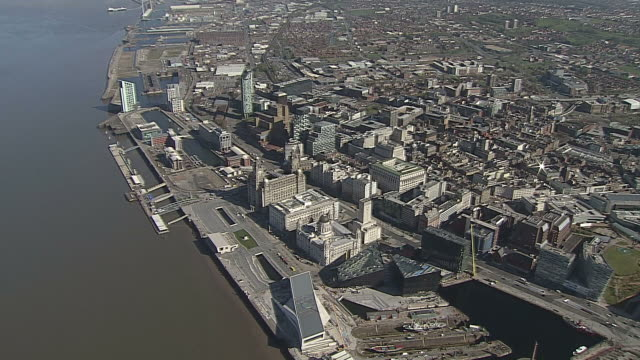 AERIAL WS Liverpool
