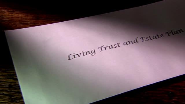 vidéos et rushes de salon confiance - héritage