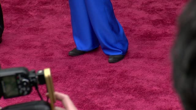 liza minnelli and guests - 86th annual academy awards - arrivals at hollywood & highland center on march 02, 2014 in hollywood, california. - hollywood and highland center stock videos & royalty-free footage