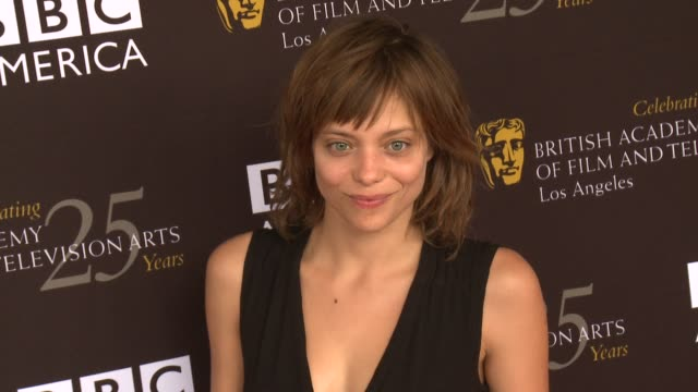 lizzie brochere videos and b roll footage getty images