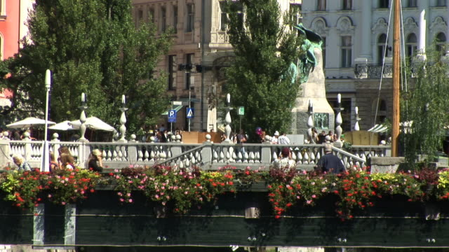 HD: Ljubljana-Stadtmitte