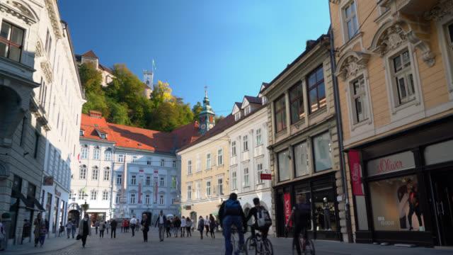 Ljubljana - Sovenia