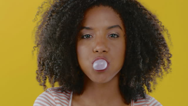 i'll never outgrow blowing bubbles - bubble gum stock videos & royalty-free footage