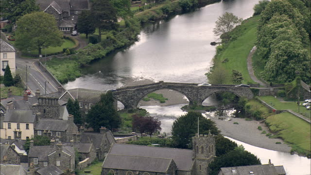 llanrwst - sequential series stock videos & royalty-free footage