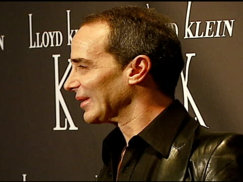 Lloyd Klein Designer at the World Renowned Couturier Lloyd Klein To Open Flagship Retail Store Showroom and Studio in Los Angeles With A Celebrity...