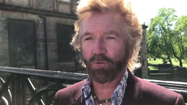 lloyds banking group's chairman has dismissed allegations of criminality made by tv personality noel edmonds. - noel edmonds stock videos & royalty-free footage