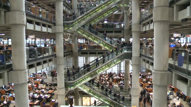 Lloyd's of London will open a new Brussels subsidiary in early 2019 the historic insurance market says in the first fallout from Britain's decision...