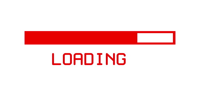 loading animation - loading stock videos & royalty-free footage