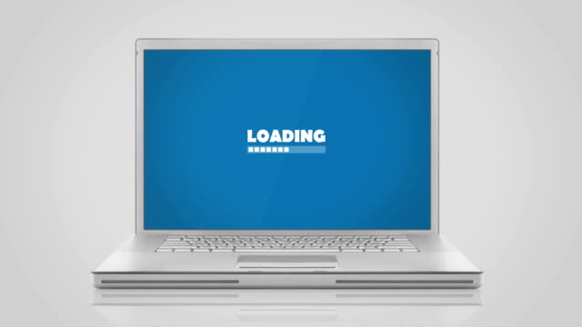 loading - loading screen stock videos & royalty-free footage