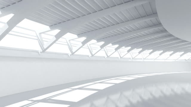 lobby sunlight shadow timelapse loopable with luma matte - museum stock videos & royalty-free footage