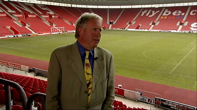 Local and European Elections / Impact of MPs' Expenses scandal Colin Rallings interview SOT