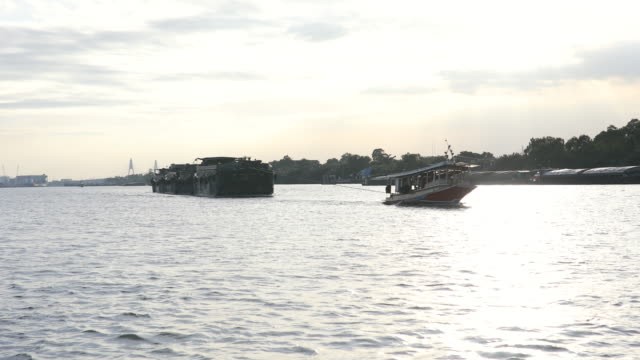 local cargo logistic ship