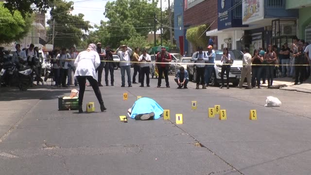 A local journalist in Mexico's violent Sinaloa state who worked for Agence France Presse and other media was shot dead in the street Monday a...