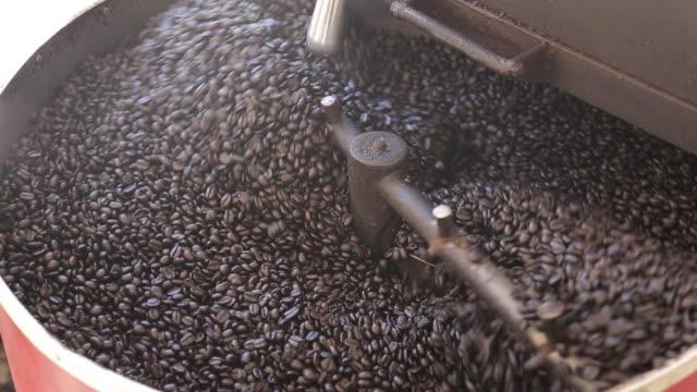 Local Traditional Coffee making Dwelling, Puerto Vallarta, Mexico, North America