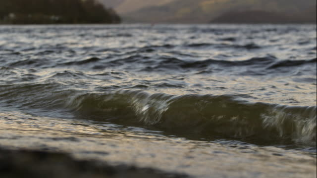 loch lomond - audio available stock videos & royalty-free footage
