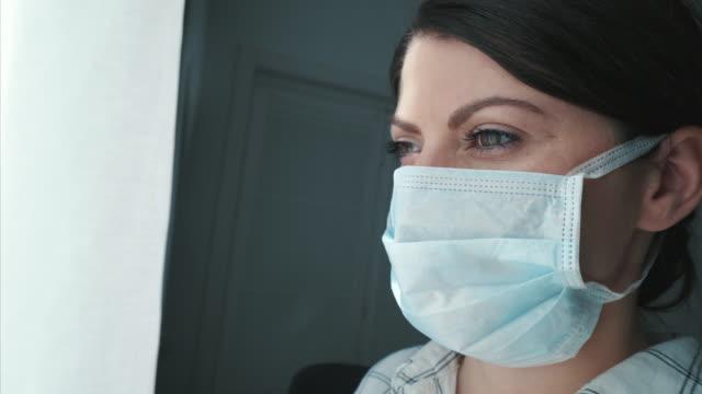 vidéos et rushes de verrouillage pendant la période épidémique. - salle attente