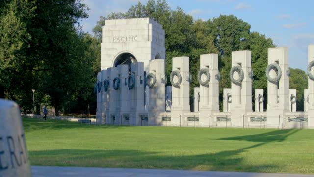 Lockdown: Pacific Pavilion and Pillars: Washington (Shot on RED)