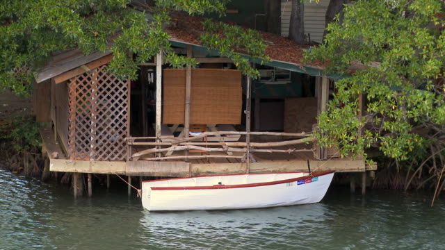 Lockdown: Peaceful River Shack in Haleiwa Hawaii