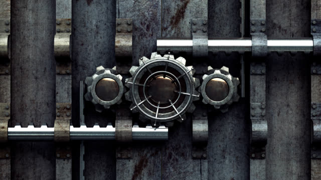 locked vault opening animation - open stock videos & royalty-free footage
