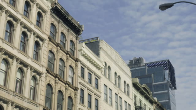 SOHO Loft - establishing shot