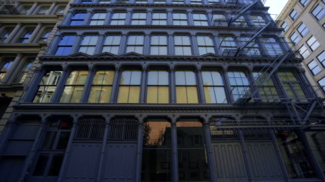 soho loft - loft apartment stock videos & royalty-free footage