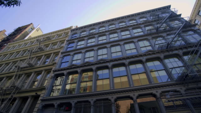 stockvideo's en b-roll-footage met soho loft - loft apartment