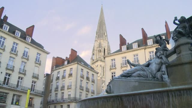 Logical or unfortunate opinions vary in Nantes after the government on Wednesday chose to abandon the controversial Notre Dame des Landes airport...