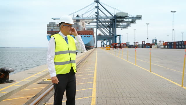 Logistical support for modern industry