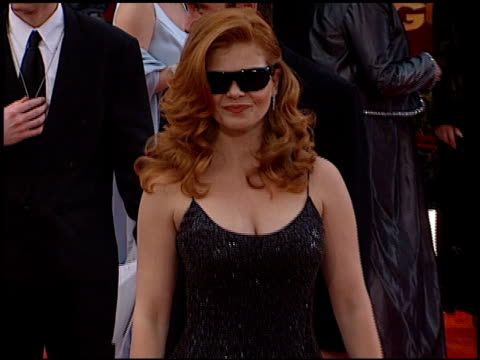 Lolita Davidovich at the 2000 Screen Actors Guild SAG Awards Arrivals at the Shrine Auditorium in Los Angeles California on March 12 2000