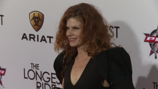 Lolita Davidovich at The Longest Ride Los Angeles Premiere at TCL Chinese Theatre on April 06 2015 in Hollywood California