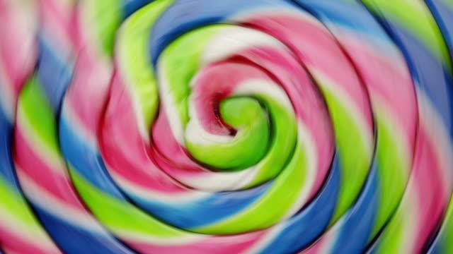 lollipop - lollipop stock videos & royalty-free footage