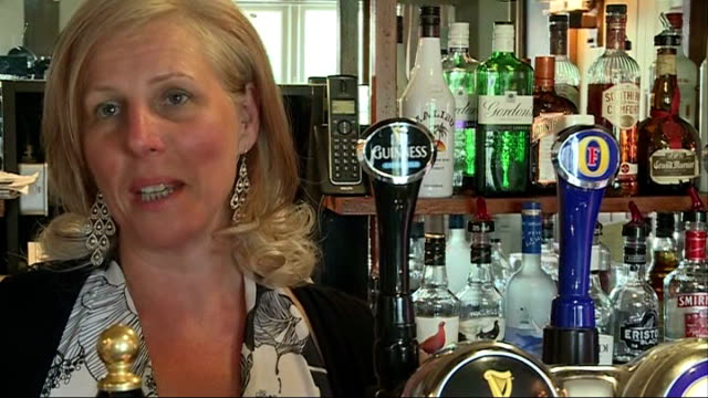 security stepped up at gas plants england hertfordshire ext houses and pubs in village construction of new security fence aroundgas plants that... - publican stock videos & royalty-free footage