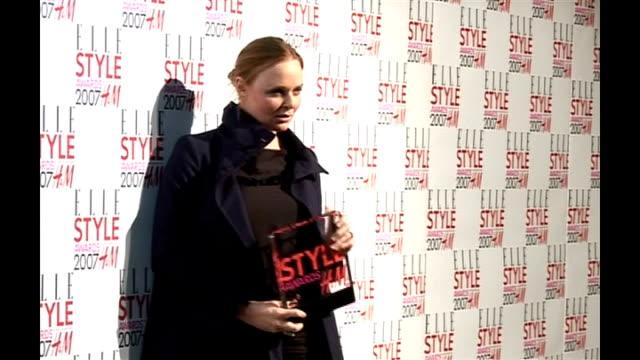 49 Stella Mccartney Fashion Designer Video Clips & Footage - Getty