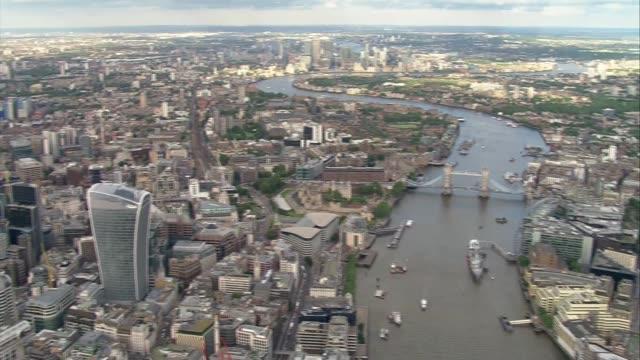 London air views AIR VIEWS 20 St Mary Axe / Houses of Parliament Big Ben and Treasury building /