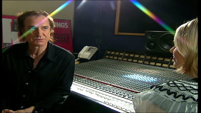 Ray Davies named as BMI Icon London Hornsey Konk Studio Ray Davies interview SOT We were like a garage band / We did it for fun / Even at the height...