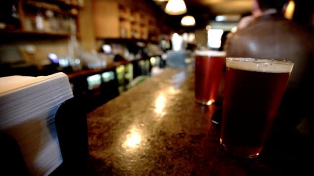 London bar scene