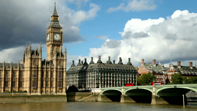 london - big ben - house of commons stock videos & royalty-free footage