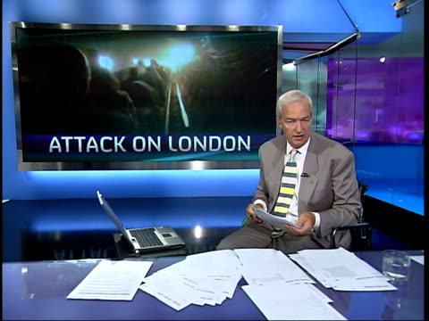 channel 4 news special 1930 2000 england london gir int jon snow i/c england london westminster cms charles clarke mp interview sot talks of his... - 1952 stock videos and b-roll footage