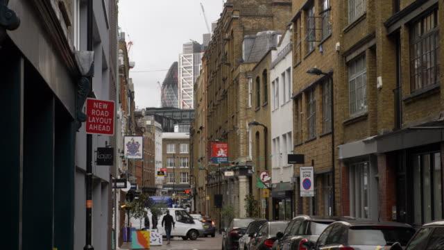 london charlotte road - hackney stock videos & royalty-free footage