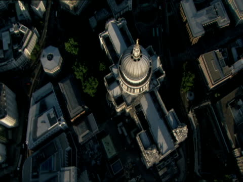 CGI, VIEW FROM SPACE, ZO,  London, England, Planet Earth spinning