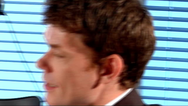 London GIR INT Gary McKinnon interview SOT
