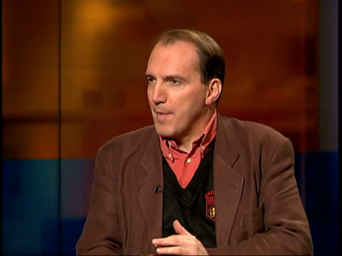 london gir int simon hughes mp interview sot news of the world have used newly authorised pictures of people that have gone missing and slipped on... - identity stock videos & royalty-free footage